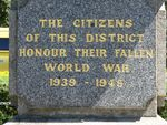 Croydon War Memorial : 26-November-2011