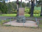 DEntrecasteaux Monument