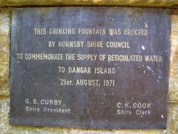 Plaque Inscription : 29-September-2014