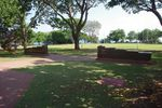 Darwin Commemorative Place / May 2013