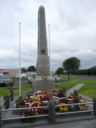 Dennington War Memorial