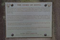 Donna Story : September-2014