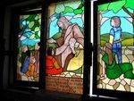 Dorothy Kieseker Window
