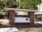 Drovers Memorial Bench