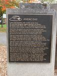 Dunkeld & District Memorial Park : 12-May-2013