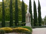 Dunkeld War Memorial : 12-May-2013