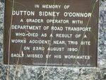 Dutton OConnor