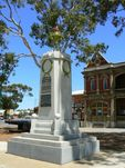 Eaglehawk War Memorial