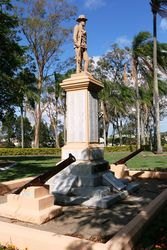 East Brisbane War Memorial