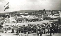 1911 : Memorial unveiling : State Library of South Australia - B-27685