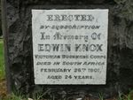 Edwin Knox : 12-March-2012