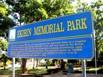 Ekibin Memorial Park : 04-05-2009