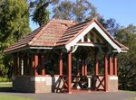 Onslow Pavilion : 16-June-2014
