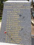 Memorial Inscription : 15-04-2014