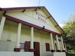 Bunyip Hall : 14-August-2016