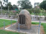 Euroa War Memorial : 12-May-2013