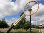 Big Racquet 2 : 27-03-2014