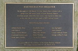 Plaque Inscription : 15-March-2015