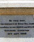 Explorers Memorial : 28-December-2010