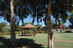 Rotunda 2: 06-August-2015
