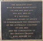 Federation of Australian Colonies : 25-August-2011