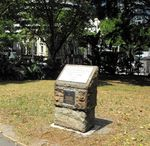 First Fleet Memorial : 19-December-2012