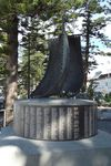 First Fleet Monument : Feb 2014