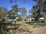 First Settlers Memorial Park