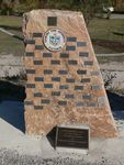 Fish Creek & District Fire Brigade Memorial Park: 15-April-2013