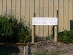 Fish Creek & District Fire Brigade Memorial Park: 15-April-2013
