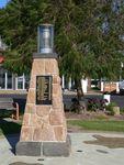 Fishermen Memorial : 08-June-2012
