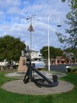 Fishermen Memorial : 08-June-2012