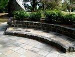 Fishers of Eden Memorial Garden Memorial Plaques + Garden