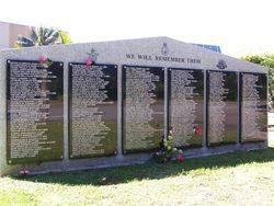 Memorial Wall : 17-September-2014