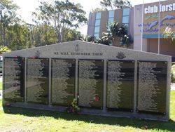 Memorial Wall 3 : 17-September-2014