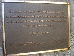 Plaque 2 : 17-July-2014