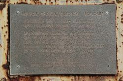Plaque Inscription: 08-August-2015
