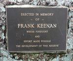 Frank Keenan : 23-July-2012