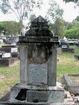 Frank Thorn Memorial