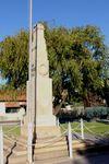 Freeling War Memorial : 27-April-2011