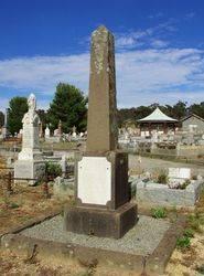 Cahill Grave : 29-November-2014