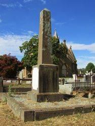 McGrath Grave : 29-November-2014