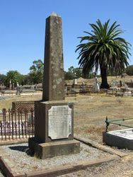 Walters Grave : 28-November-2014