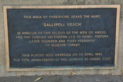 Plaque Inscription: 17-March-2015