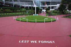 Garden of Remembrance 4: 24-January-2016