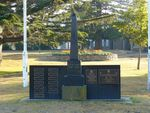 Geelong North War Memorial