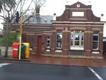 Geelong West Post Office : 12-09-2013