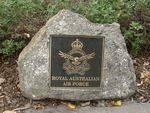 RAAF Insignia : 18-04-2014