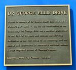 George Ellis : 23-April-2011