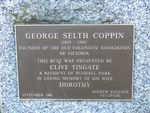George Selth Coppin : 28-June-2012